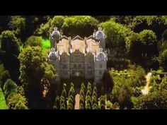 Plas Teg is one of the interesting country house in North Wales. It was saved from ruin by antiques dealer-interior designer Cornelia Bayley. Castle Campbell, Stone Mansion, Places In England, Grand Homes, Country Estate, British History, Historical Sites, Abandoned, Beautiful Homes