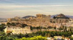 """See 4760 photos and 102 tips from 31997 visitors to Αθήνα (Athens). """"Athens is the historical capital of Europe, with a long history, dating from the. Athens Acropolis, Athens Greece, Parthenon, Go Guide, City Of God, Greece Hotels, Greek Islands, Historical Sites, Virtual Tour"""