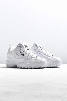 69fe75b0cfcbe FILA Disruptor II Sneaker Dad Sneakers