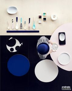 DIY: TREASURES FROM THE SPOON DRAWER | Susanna Vento | Scandinavian Deko
