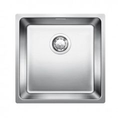 Find Abey 430 x 450mm Largo Stainless Steel Single Square Sink at ...