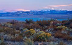Photo Twilight by Mono Lake by Kartik Venkataraman on 500px
