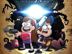13 out of 15!!! Are You A Gravity Falls Master?