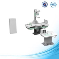 Buy CE approved medical stationary X ray machine PLD5800AMedical Devices on bdtdc.com