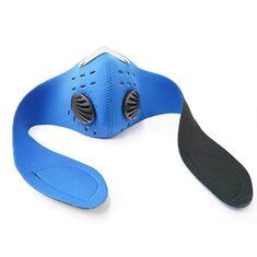 BIKIGHT PM2.5 Anti-dust Anti-smog Mask Breathable Skin-friendly Face Mask Activated Carbon Mask Motorcycle Bicycle Ski Mask   dragon mask, hanya mask, glamglow mask #facemaskph #facemaskorganicmurah #facemaskaddict Goods And Service Tax, Goods And Services, Diy Beauty Mask, Blue Filter, Respirator Mask, Mouth Mask, Diy Mask, Skiing, Stay Healthy