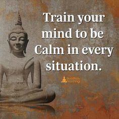 We all have to deal with stress from either work or school. You can't close your eyes to make it go away but you can find peace so you can deal with it. One technique that can offer this is called Zen meditation. Zen meditation is Buddha Quotes Inspirational, Positive Quotes, Motivational Quotes, Wise Quotes, Great Quotes, Zen Quotes, Christ Quotes, Buddha Thoughts, Yoga Lyon