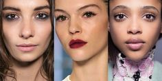 Learn How to Master the HOTTEST Makeup Trends of Fall 2015  - Seventeen.com
