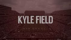 Texas A&M's Kyle Field was named as one of the 5 best college football stadiums in the country by USA Today. Whoop!