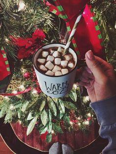 Cozy Christmas Blog
