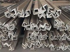 So, what you are looking for, place your order now and get the best range of #stainless #steel #angle #bars.