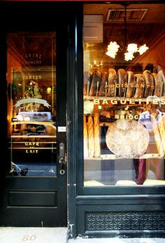 BALTHAZAR......its absolute breakfast favorite on my way too work......most mornings.......lunch or dinner NYC