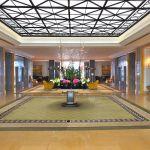 Four Seasons Hotel Ritz Lisbon - Lobby
