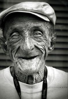 #photo #people #oldman