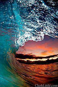 Clark Little Photography, Hawaii: Online Gallery Hawaiian Show Clark Little Photography, Photography Beach, Types Of Photography, Landscape Photography, Nature Photography, All Nature, Amazing Nature, Ocean Beach, Ocean Waves