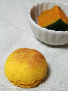かぼちゃスコーン Halloween dessert  https://locari.jp/posts/33353
