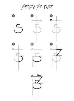 Se podría decir que los sigilos son símbolos que se usan para hacer magia, símbolos que han evolucionado y que han ido tomando diferentes usos a través del tiempo. Inicialmente los sigilos se veían… Grimoire Book, Magick Book, Wiccan Spell Book, Wiccan Spells, Witchcraft, Simbolos Tattoo, Tattoo Drawings, Ancient Alphabets, Magic Symbols