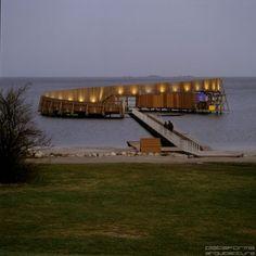 Kastrup Sea Bath – White arkitekter AB | Plataforma Arquitectura