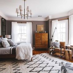 Cozy Bedroom Ideas for Small Apartment | Pinterest