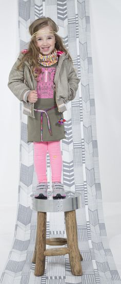 Girls Fashion Kidzart | www.olliewood.nl