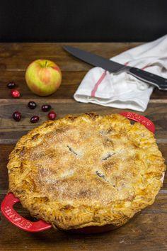 Simple} Cranberry Nut dessert recipe