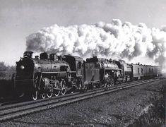CNR Steam Locomotives