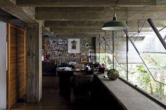 Residência Butantã