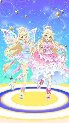 Aikatsu STARS! Hime