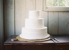 Simplicity cake