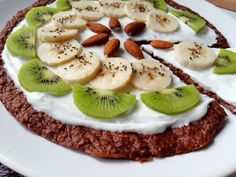 Sweet Cakes, Sushi, Smoothies, Cheesecake, Cookies, Baking, Breakfast, Ethnic Recipes, Fitness