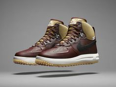 nike lunar force 1 high sneakerboot - fall winter 2014 collection