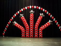 Image result for balloon decoration ceremony