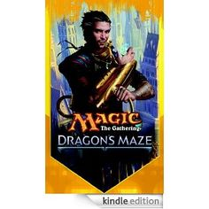Dragons Maze: The Secretist, Part Three