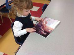 Early readers  Kindergarten  Joan of Arc Academy