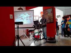 """Jose luis Canto  - Cierre de ciclo del centro de dia  """"Proyecto de Vida""""..."""