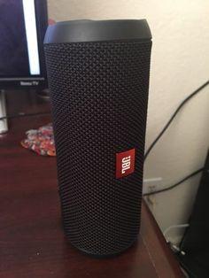 Jbl Flip 3 Bluetooth Lautsprecher Ausgangsleistung 16 Watt Wasserfest Rot Bluetooth Speakers Waterproof Bluetooth Speaker Best Portable Bluetooth Spea