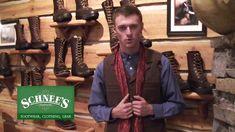 Schnee's Wild Rags :: How to tie a Buckaroo knot