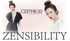 """AngelsBeautyLove: (Preview) Limited Edition """"ZENSIBILITY"""" by CATRICE..."""