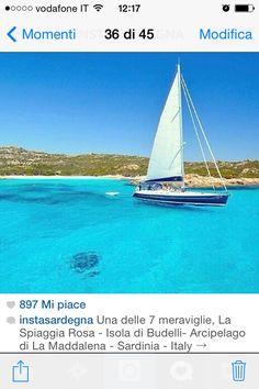 Summertime - holidays in Sardinia #fav