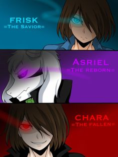 The Best Bishies going Badass by CNeko-chan.deviantart.com on @DeviantArt