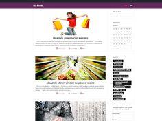 Dnes sme spustili náš nový blog a veríme, že sa tam dozviete veľa zaujímavých informácií z oblasti internetového predaja.  Viac na: http://www.123-blog.sk?utm_content=buffer41383&utm_medium=social&utm_source=pinterest.com&utm_campaign=buffer  #blog #nákupná_sociálna_sieť #sieť #predaj #nakupovanie #e-shop #porovnávač #informácie #články #recenzie #návody