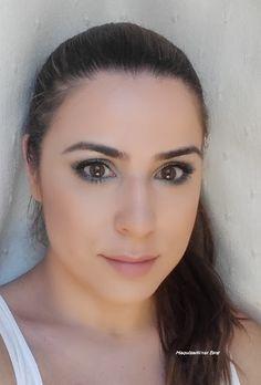 Maquilladictas:Tutorial Look Agua. Reto Depotingueo Junio 2016 #maquillaje #makeup #tutorial #makeuptutorial #eyes #eyemakeup #look #makeuplook #bblogger #beauty #beautyblogger