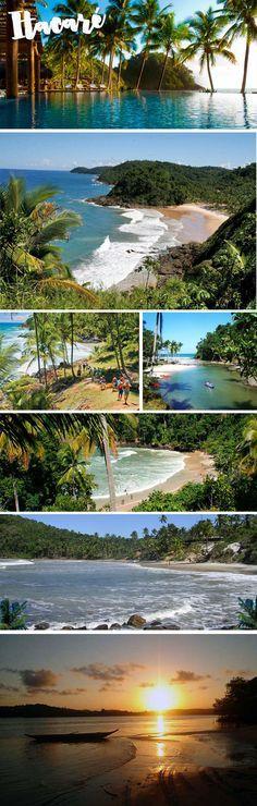 Praias da Bahia: as 4 que você precisa conhecer