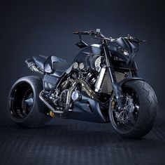 V-Max Custom...always loved these bikes, but this makes me REALLY love them #fatbike #bicycle