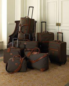 f28ff95e3c70 Longchamp Boxford Rolling Computer Case - ShopStyle Luggage