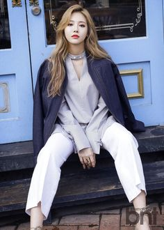 Girls Day's Yura says this part of her body isn't perfect — Koreaboo