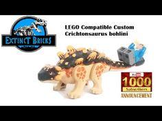 Lego Jurassic World Dinosaures-collages de détail-Sticker sélection allemand