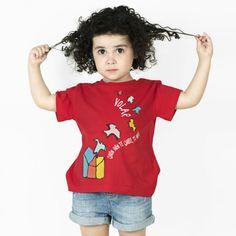 Camiseta yosiquesera para niño - quien bien te quiere te hará volar #yosíquesé #quienbientequiere #callmrwolf #diseñosconalma