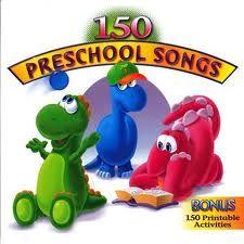 Preschool Songs.
