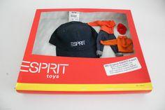 Esprit Toys Kleidung für die Puppe Puppenkleidung für Barbie oder ähnliche NEU   14.99 euro + del listed bin