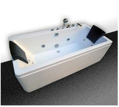 Whirlpool Badewanne Jacuzzi Pool Spa Massage Jets